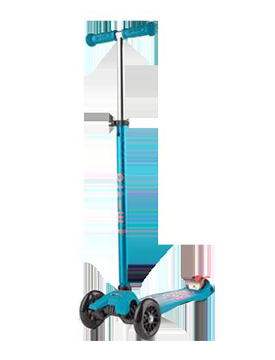 米高德陆诗迷嬉儿童三轮滑板车 MMD019