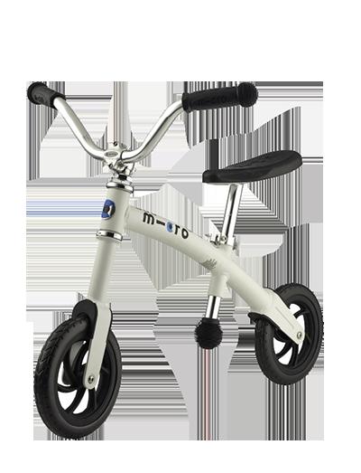 儿童平衡车二轮自行车GB0022