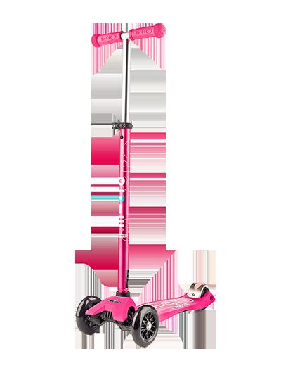 米高德陆诗迷嬉儿童三轮滑板车MMD021
