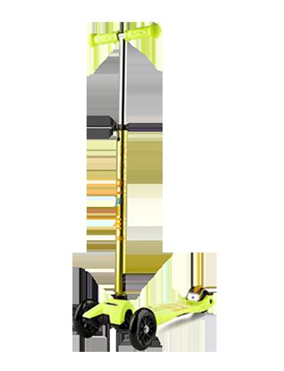 米高德陆诗迷嬉儿童三轮滑板车MMD024