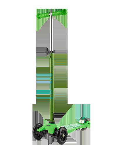 米高德陆诗迷嬉儿童三轮滑板车MMD022