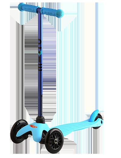 m-cro迈古迷你糖果儿童三轮滑板车德国原装进口 MM0134