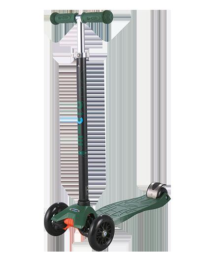 瑞士米高迷嬉儿童三轮滑板车 MM0137