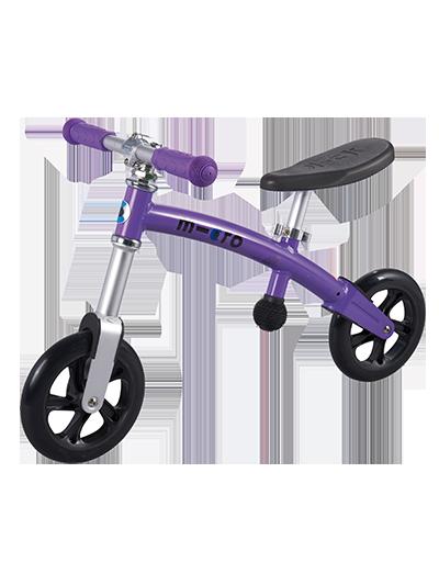 瑞士米高儿童平衡车二轮自行车 GB0012