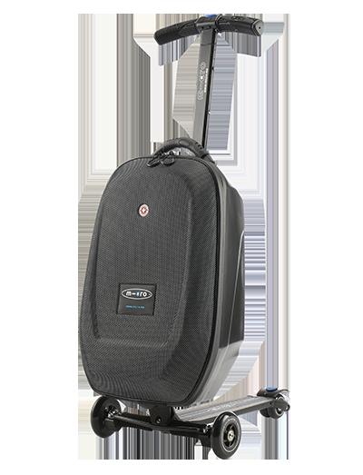 瑞士米高滑板车行李箱 ML0005