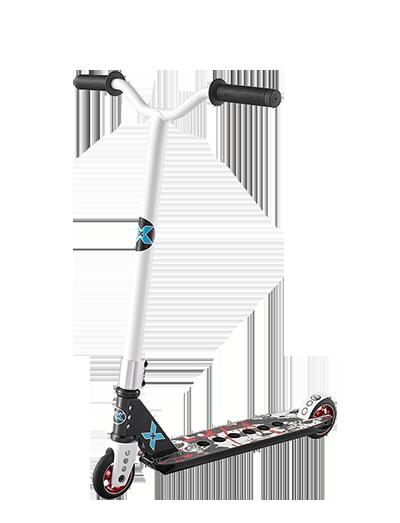瑞士米高极限运动款两轮滑板车 SA0064