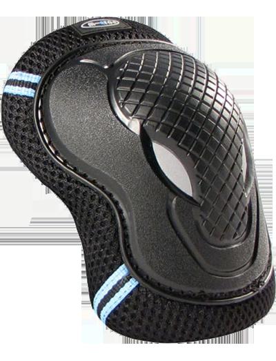 瑞士米高滑板车专用护具 黑色
